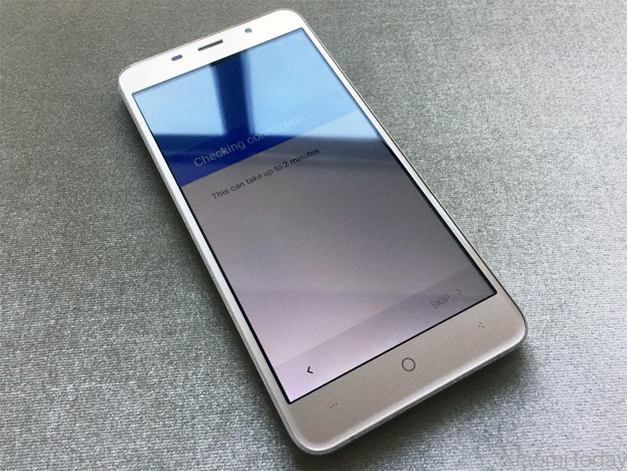 Leagoo M5 Plus