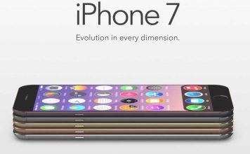 Минус треть цены: что случилось с iPhone 7 в России