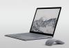 Microsoft представила обновленную версию Windows 10 и новый ноутбук