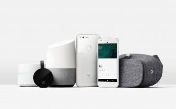 LG анонсировала бытовую технику с поддержкой Google Assistant и Home