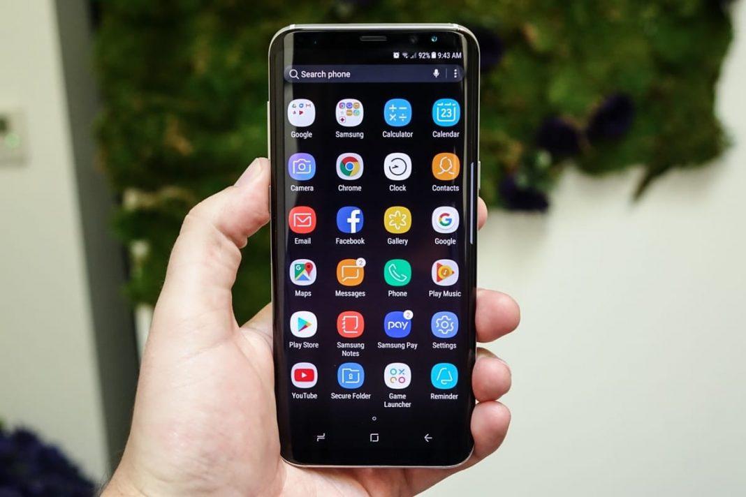 Galaxy Note 8 не унаследует главный недостаток Galaxy S8