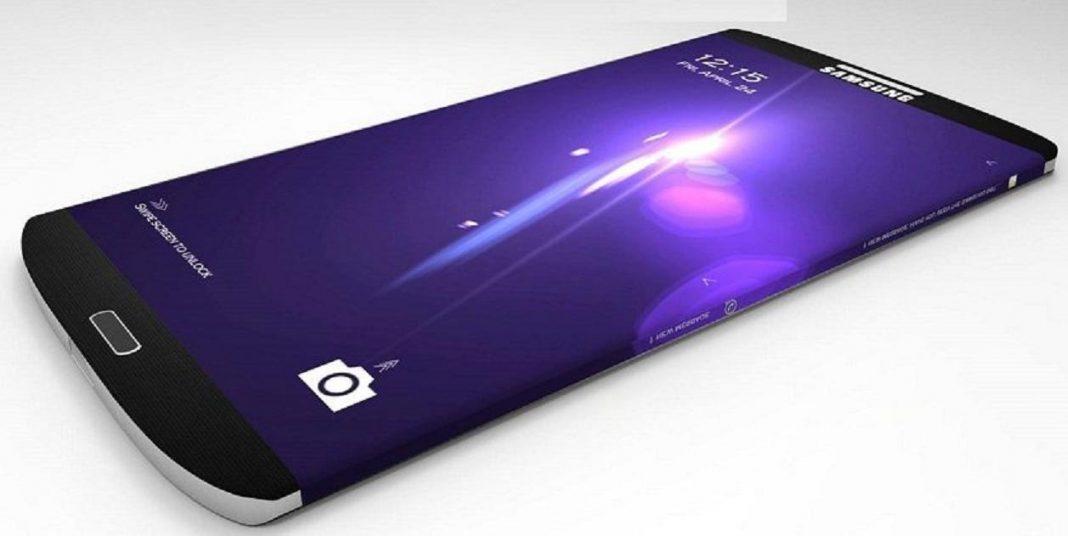 На этой неделе Samsung покажет первый в мире растягивающийся дисплей