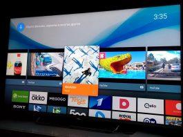 Android TV получит новый интерфейс с выходом Android O