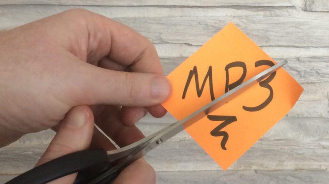 Создатели признали смерть формата MP3