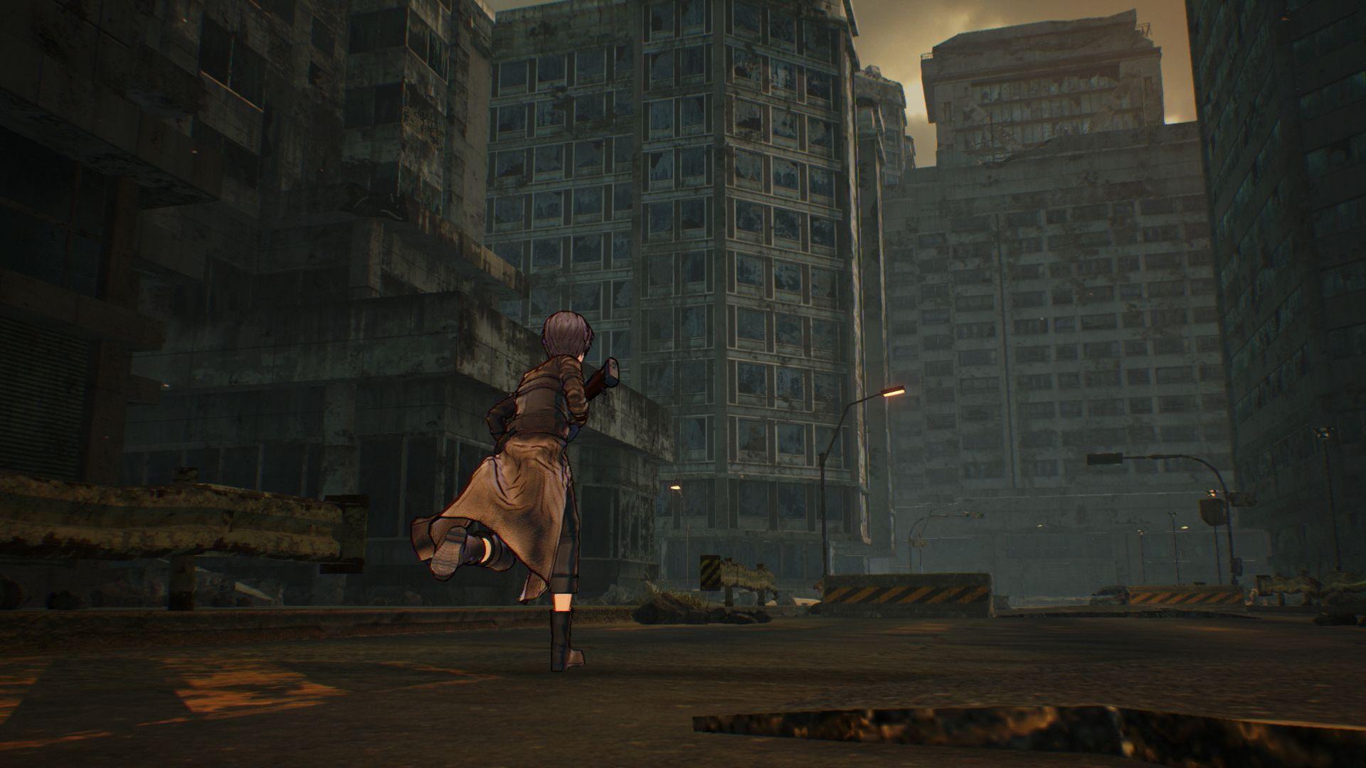 Sword Art Online: Fatal Bullet - новый экшн в жанре аниме