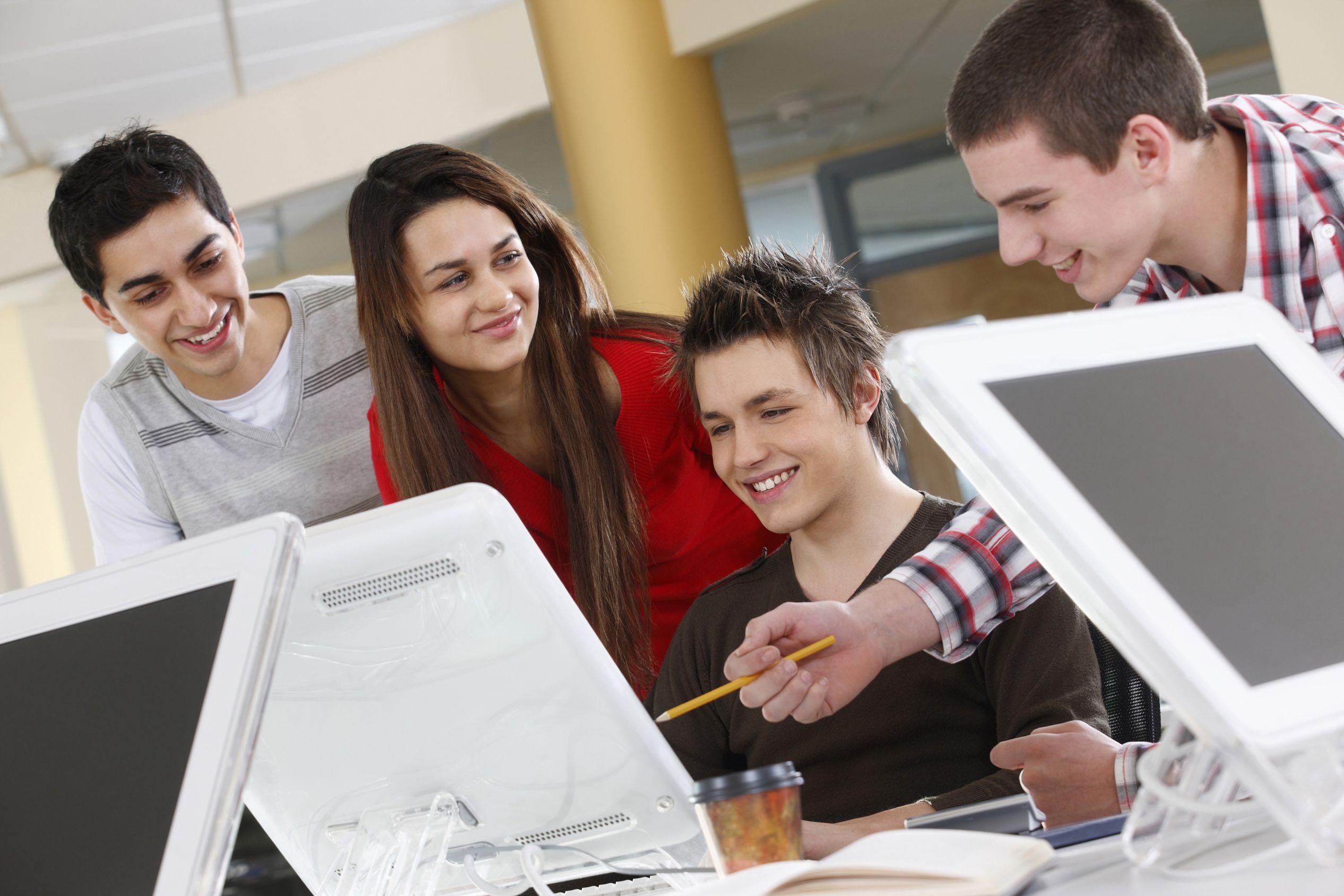 бюджетный компьютер для студента 2017