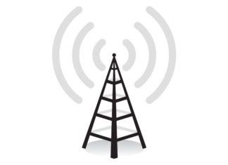 CDMA сигнал антенна связь