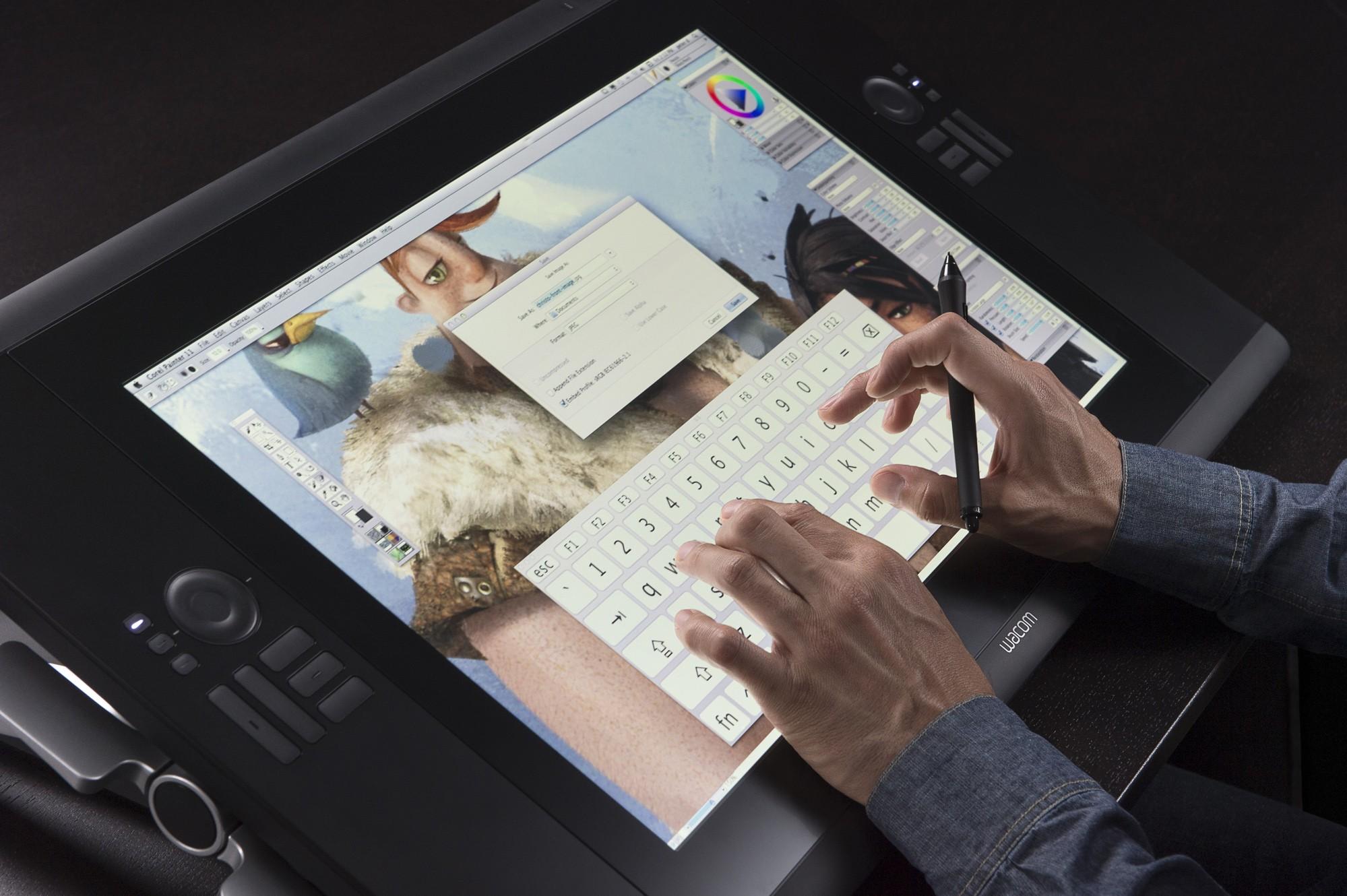 Компьютер для дизайнера 2017