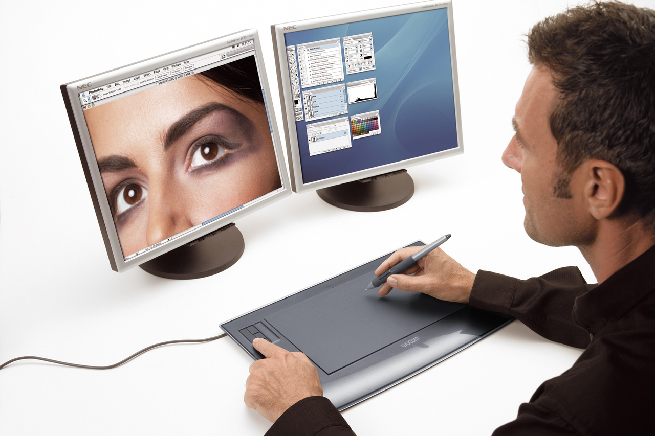 Компьютер для фотографа 2017