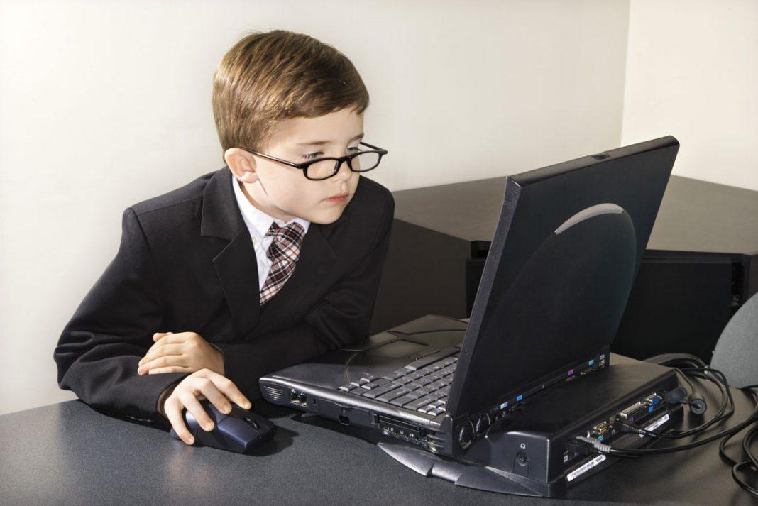 Компьютер для школьника 2017