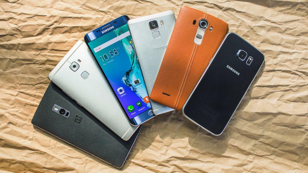 Лучшие смартфоны 2017 года до 20000 рублей
