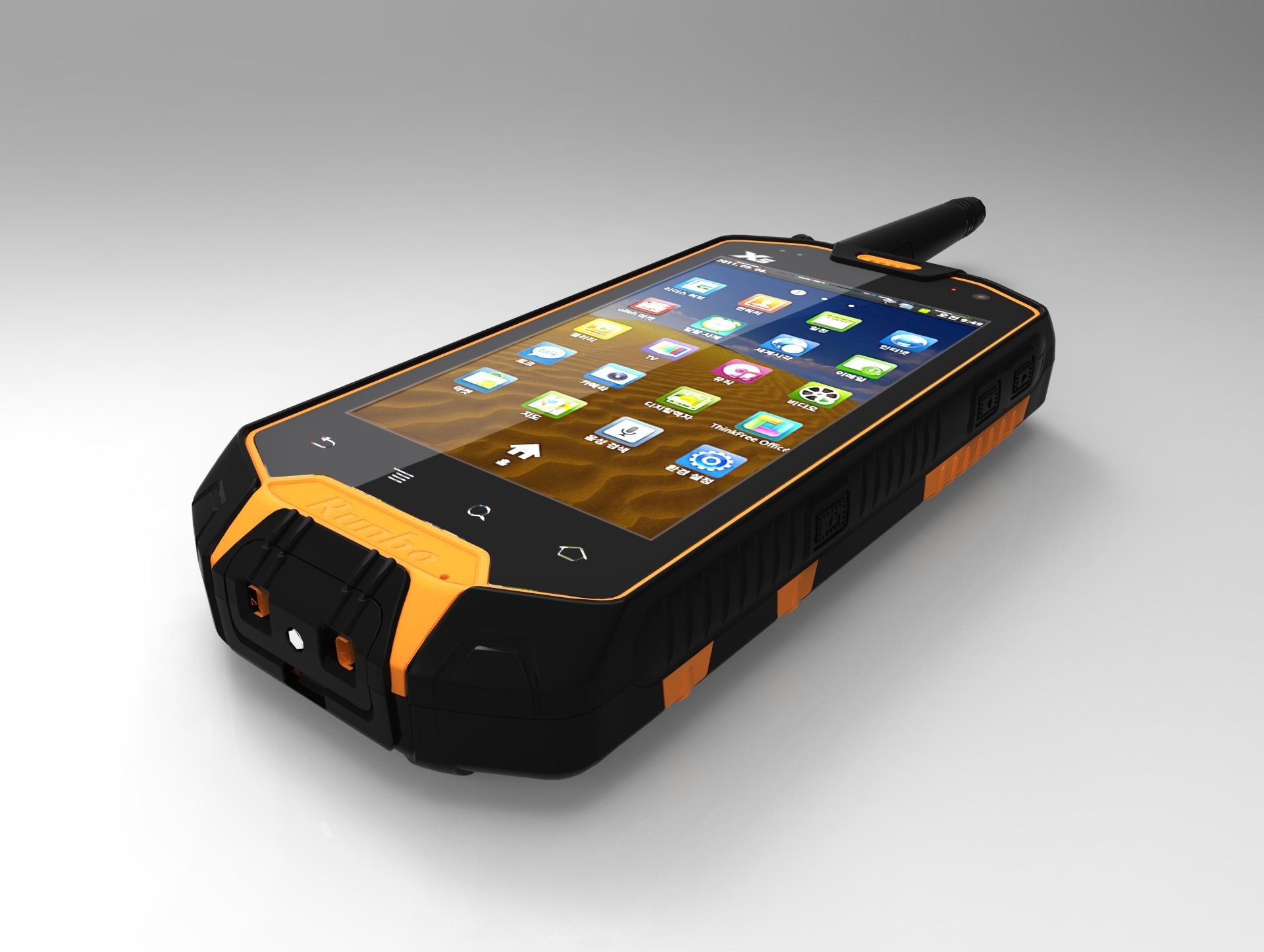 защищенные смартфоны с большим экраном фото