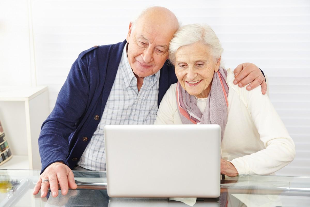 Ноутбук лучше для пожилого человека, обзор 2017