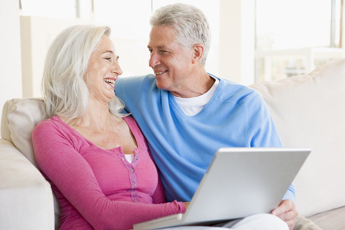 Senior Dating Tips and Advice - Senior Dating
