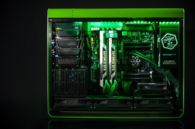 Самый быстрый компьютер 2017