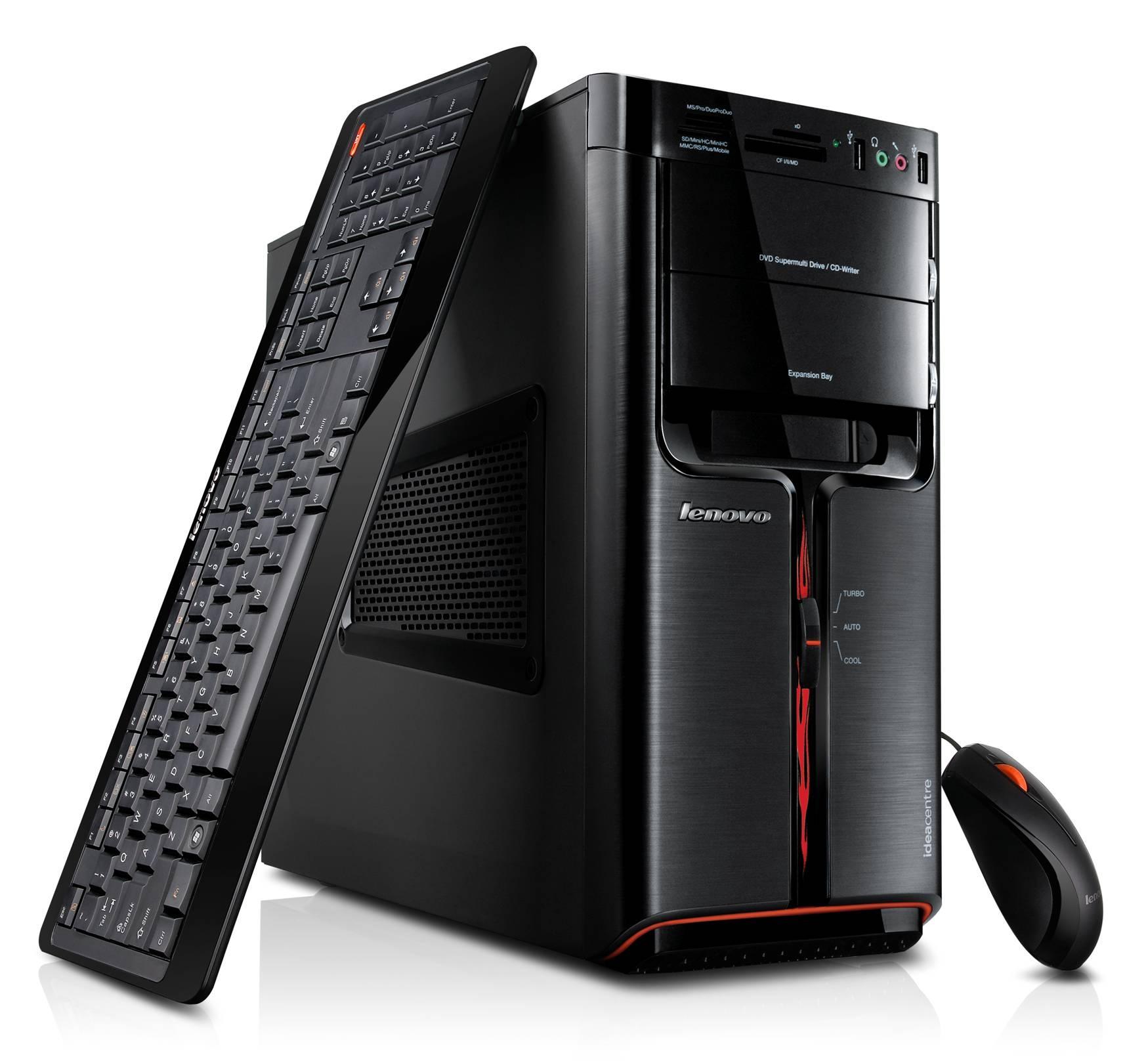 Самый мощный, крутой компьютер 2017