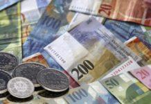 деньги валюта обмен