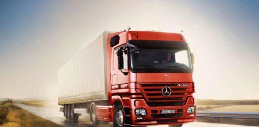 грузоперевозки грузов