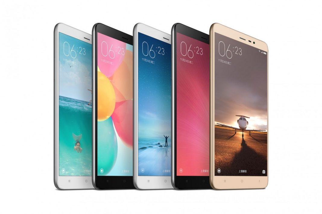 хороший китайский смартфон 2017 года