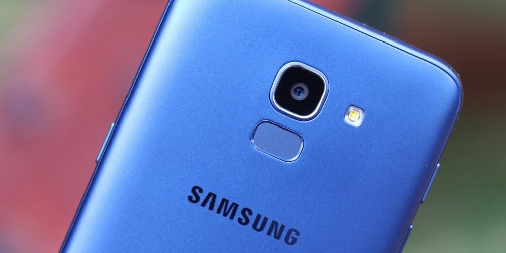 Samsung готовит к выпуску свой первый смартфон с батареей ёмкостью 5000 мАч