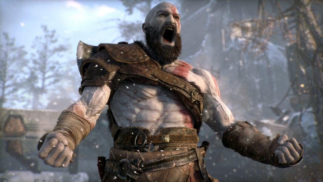 God of War 2018 года - дата, сюжет, требования, обзор