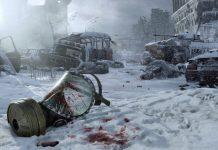 Metro: Exodus - продолжение захватывающего шутера