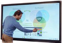 интерактивный дисплей