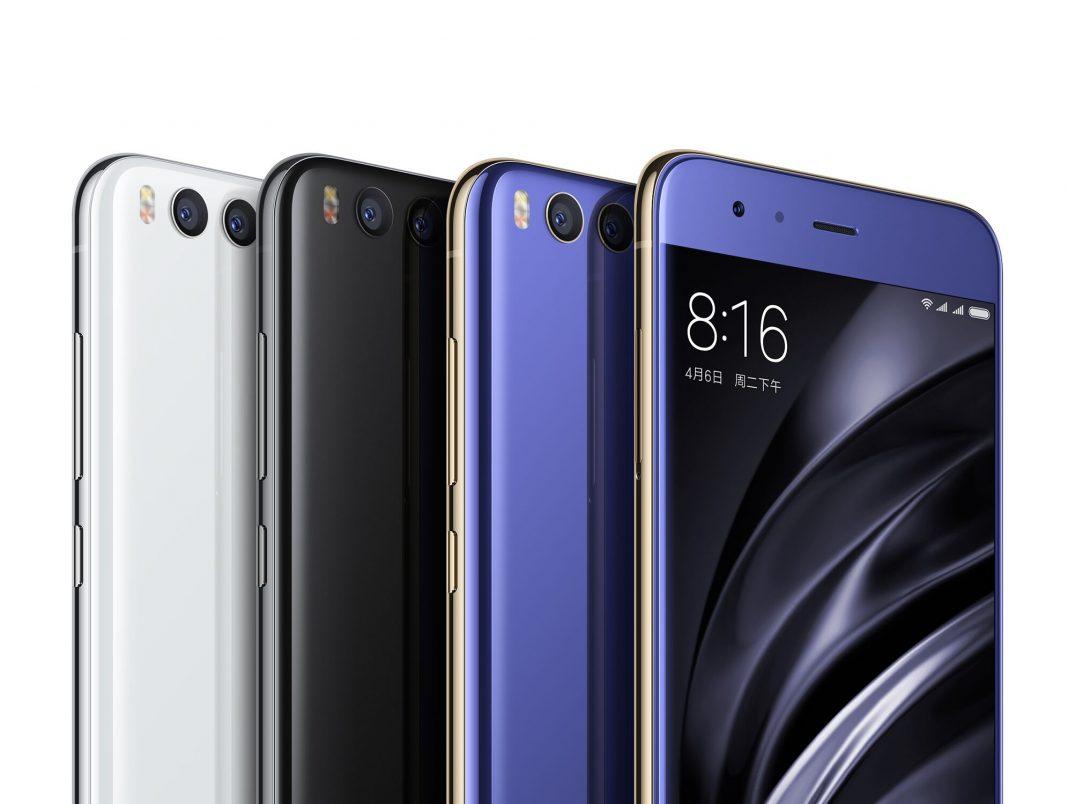 Xiaomi готовит смартфон Mi 6S на платформе Snapdragon 835 и с Android 9, он может взорвать рынок бюджетных моделей