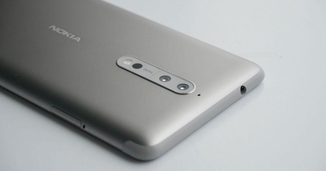 Недорогой смартфон Nokia 7.1 с двойной камерой Zeiss уже можно купить в России