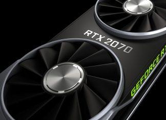 Две модели видеокарт Manli GeForce RTX 2070 отличаются практически всем