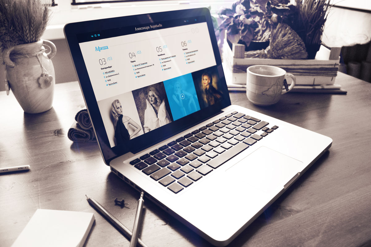 Рейтинг ноутбуков для дизайнеров