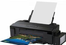 принтер струйный