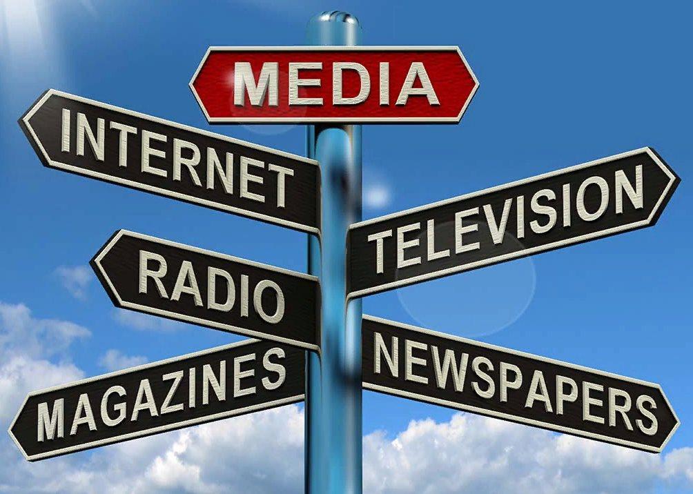 реклама в медиа