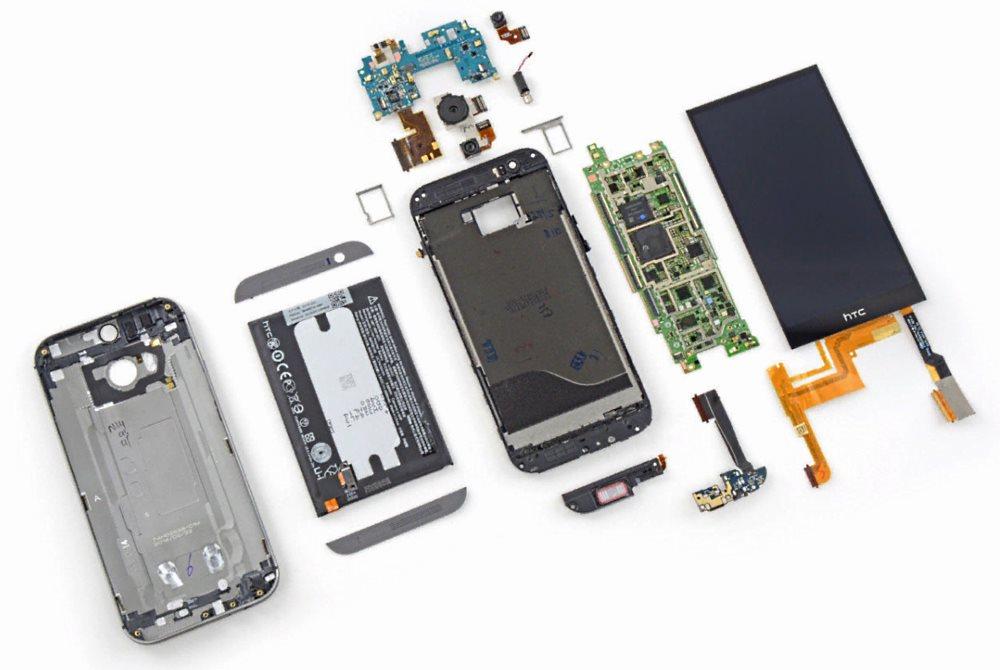 ремонт телефонов запчасти