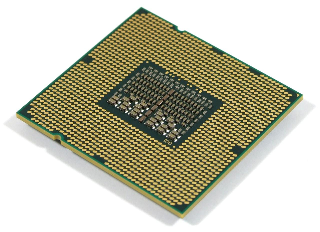 рейтинг процессоров 2017