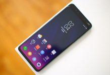 Xiaomi готовит флагманский смартфон с двумя экранами