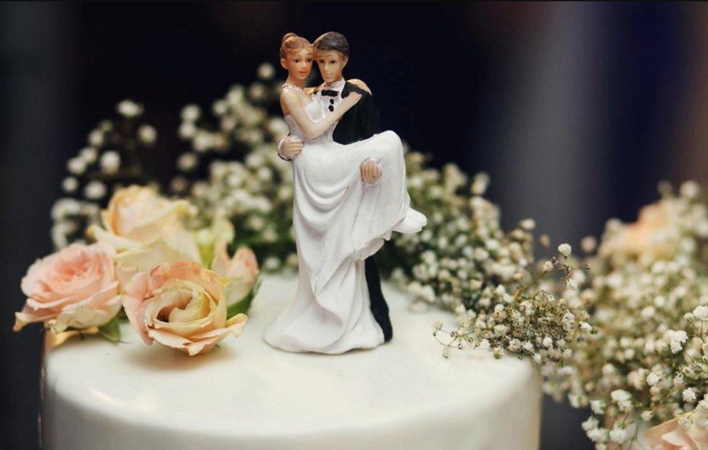 свадьба 1000