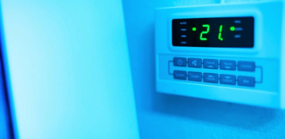 температурное картирование