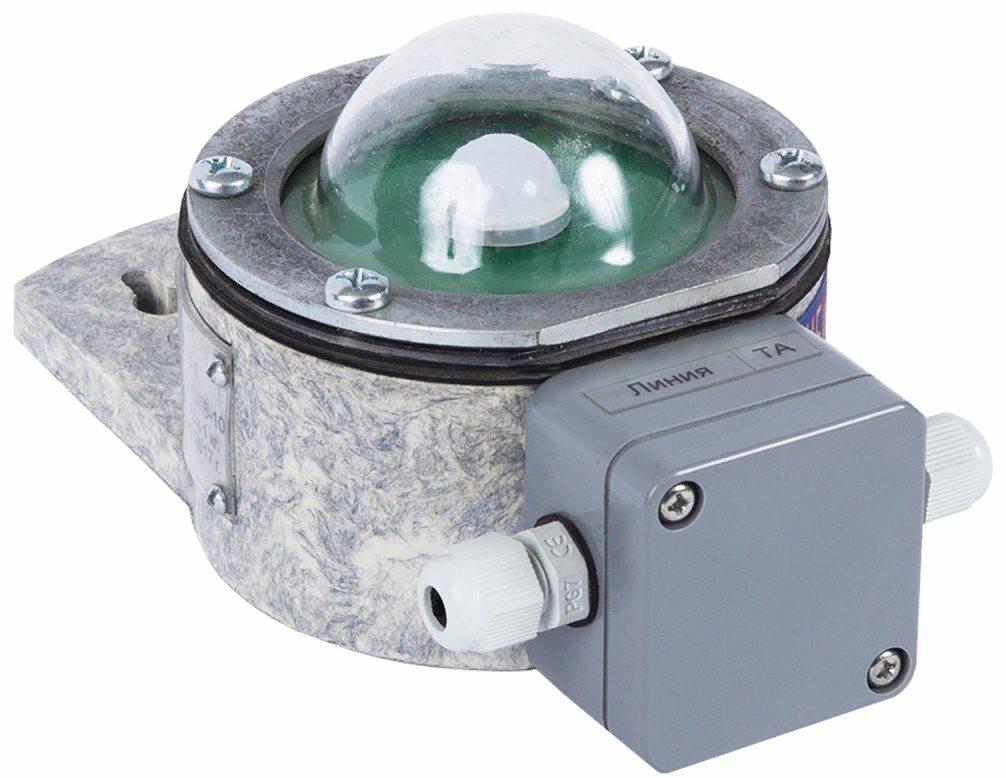устройство световой сигнализации